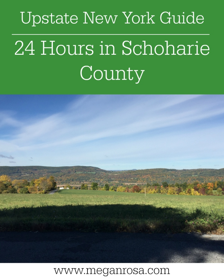 Upstate New York Guide | 24 Hours in Schoharie County